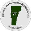 Building Performance Professionals Association of VT