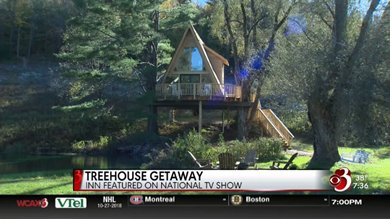 wcax treehouse story