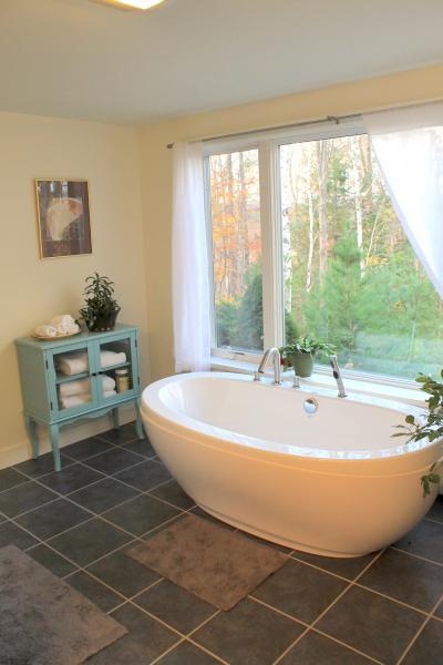 Bathroom Renovations Vermont: Remodel Master Bathroom
